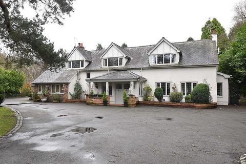 4 bedroom cottage for sale - Bracken Cottage, Newgate, Wilmslow