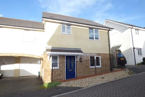 3 bedroom semi-detached house to rent - Haytor Park, Kingsteignton