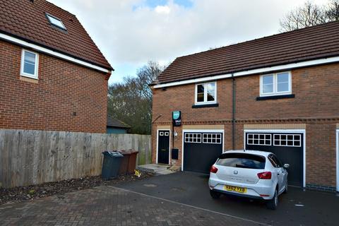 2 bedroom apartment for sale - 59 Hornscroft Park, Kingswood