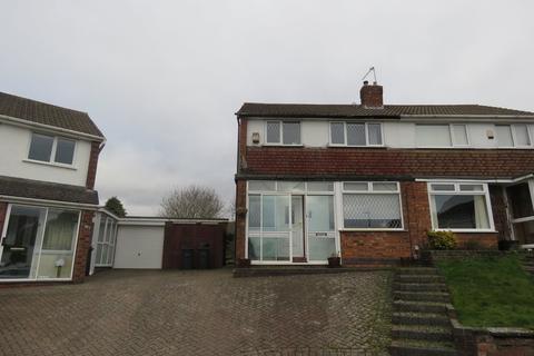 3 bedroom semi-detached house for sale - Emsworth Grove, Kings Heath