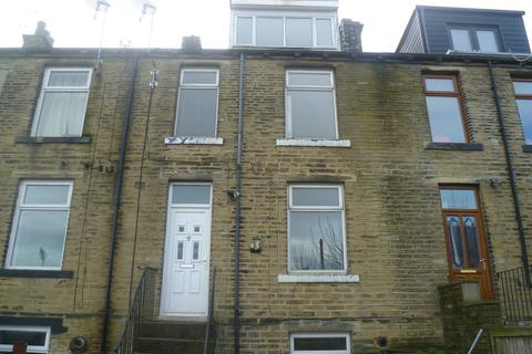 2 bedroom end of terrace house to rent - Bradford Road, Clayton