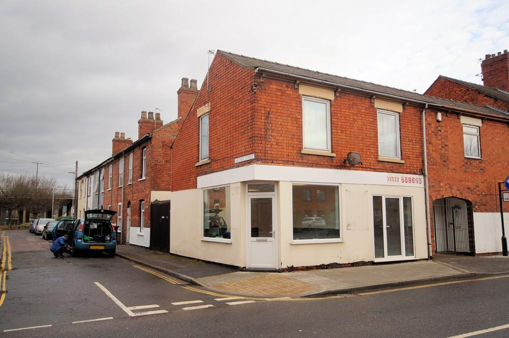 1 Bedroom House for sale in Portland Street, Lincoln