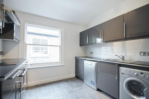 2 bedroom apartment - Nutwell Street, London, SW17