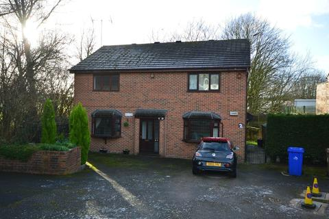 1 bedroom flat to rent - Foley Court, Longton