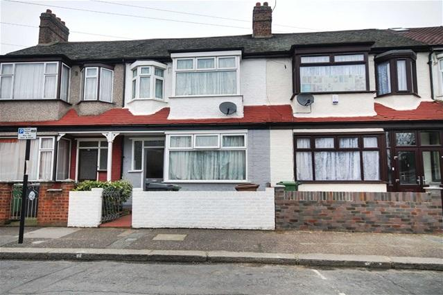 3 Bedrooms House for sale in Overton Road, Leyton