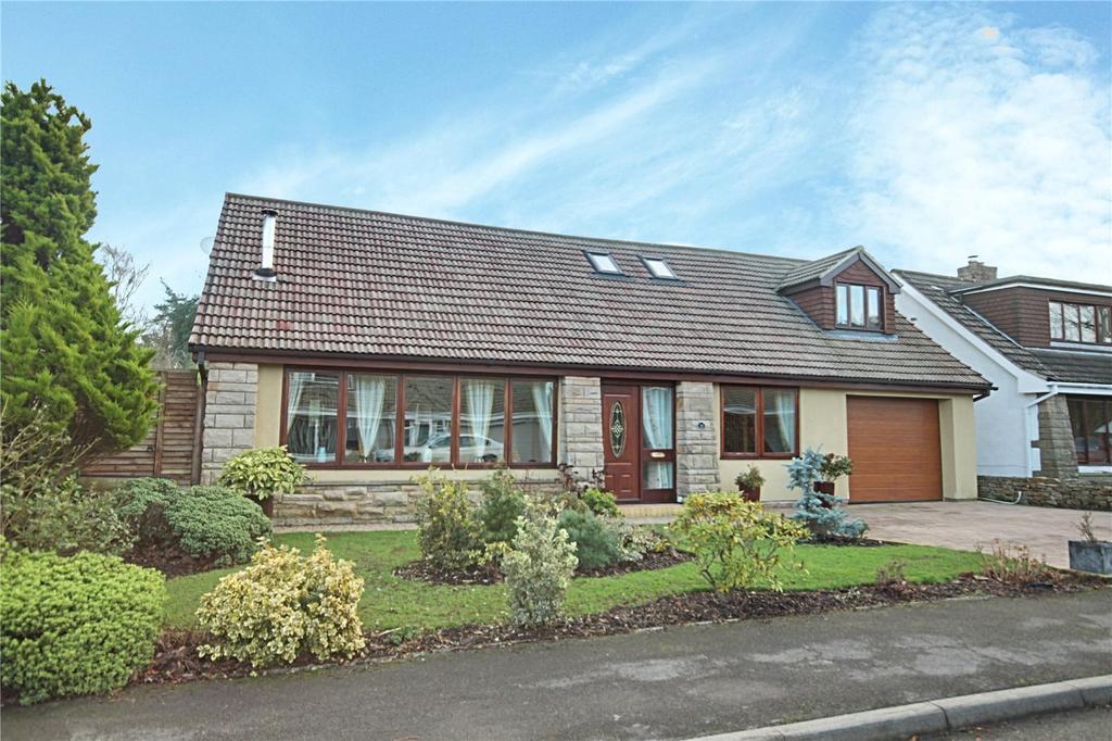 4 Bedrooms Detached House for sale in Ash Grove, Kirklevington