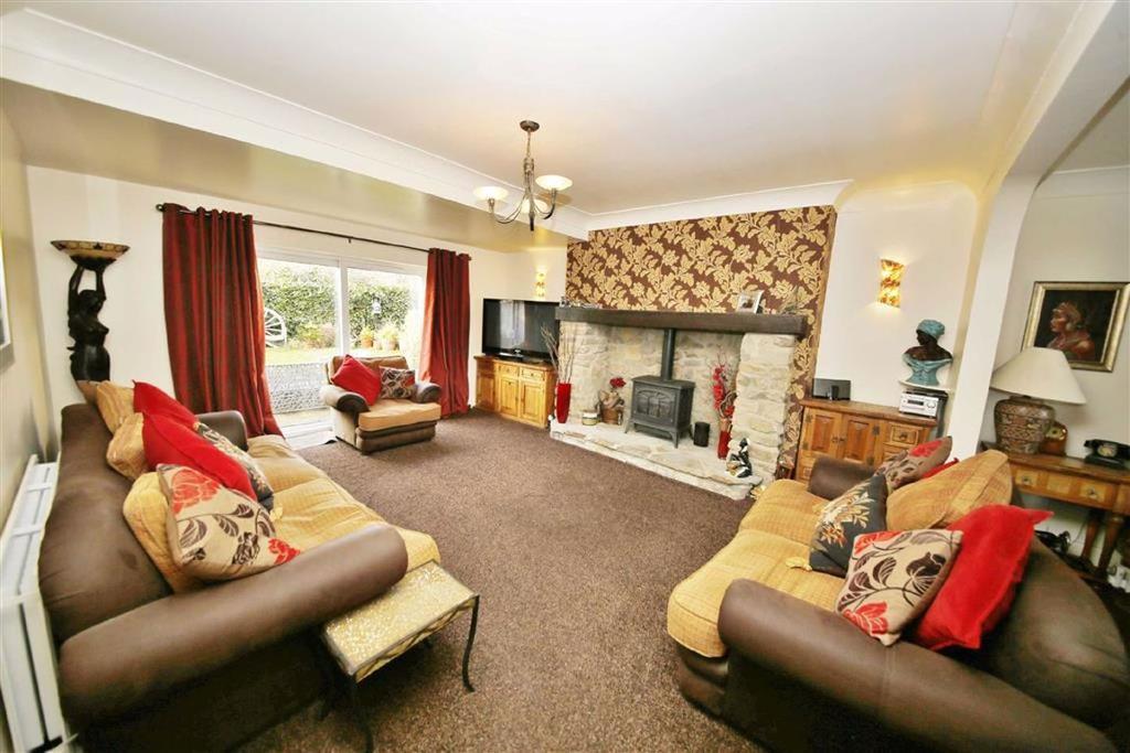 Living room (rear)
