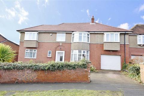 4 bedroom detached house for sale - Summerhill, East Herrington, Sunderland, SR3