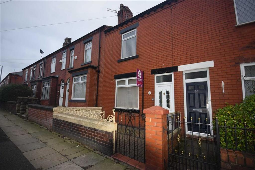 2 Bedrooms Terraced House for sale in Cemetery Road South, Swinton