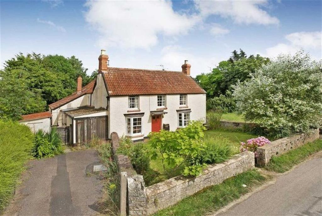 5 Bedrooms Detached House for sale in Newport, Wrantage, Taunton, Somerset, TA3
