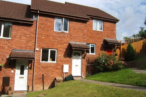 2 bedroom semi-detached house to rent - Lily Mount, Exwick, Exeter, Devon, EX4