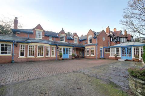 4 bedroom detached house for sale - Woodfield Lane, Hessle