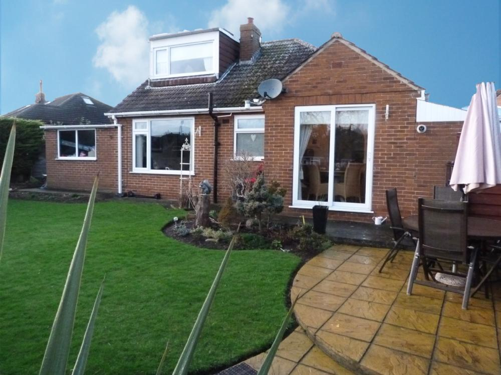 3 Bedrooms Bungalow for sale in 8 Smithfield Close Ripon HG4 2PG