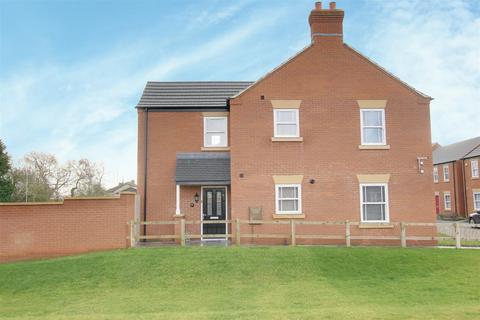 2 bedroom flat for sale - Hazel Walk, Alford