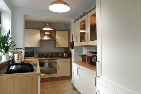 2 bedroom end of terrace house for sale - Bourne Street, Netherfield, Nottingham, NG4