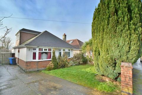 5 bedroom detached bungalow for sale - Somerby Road, Poole, BH15 3RH