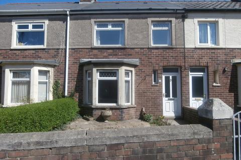 3 bedroom terraced house to rent - 48 Cemetery Road, Bridgend County Borough CF31 1NA