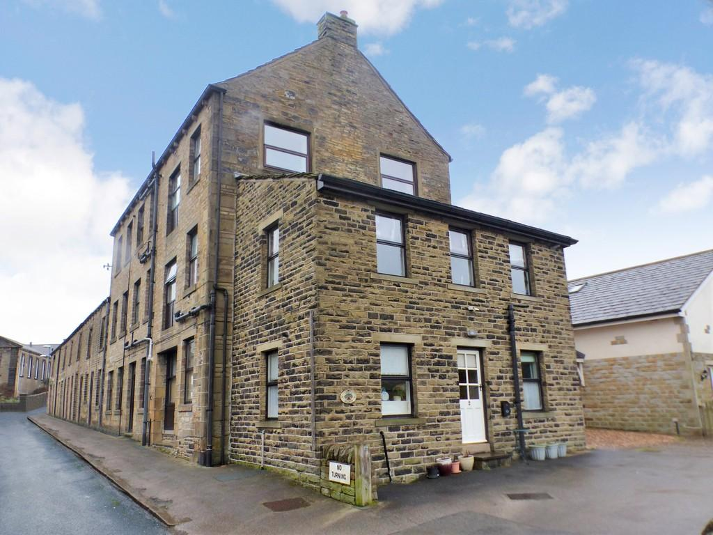 2 Bedrooms Apartment Flat for sale in Ings Lane, Bradley