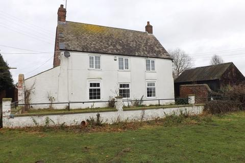 4 bedroom detached house for sale - Whaplode