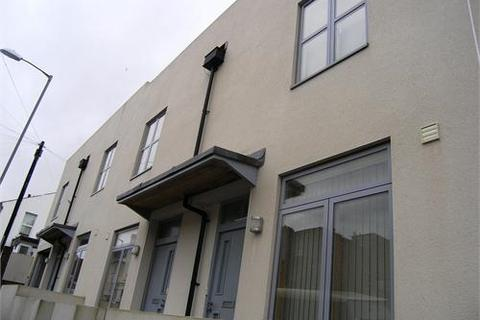 3 bedroom townhouse to rent - Sussex Row, Bristol Gardens, Kemptown, Brighton, East Sussex.