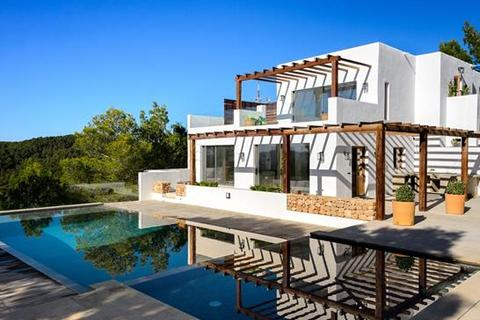 5 bedroom villa  - Santa Gertrudis, Ibiza