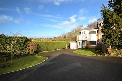 3 bedroom semi-detached house for sale - Sunridge Close, Branksome, Poole
