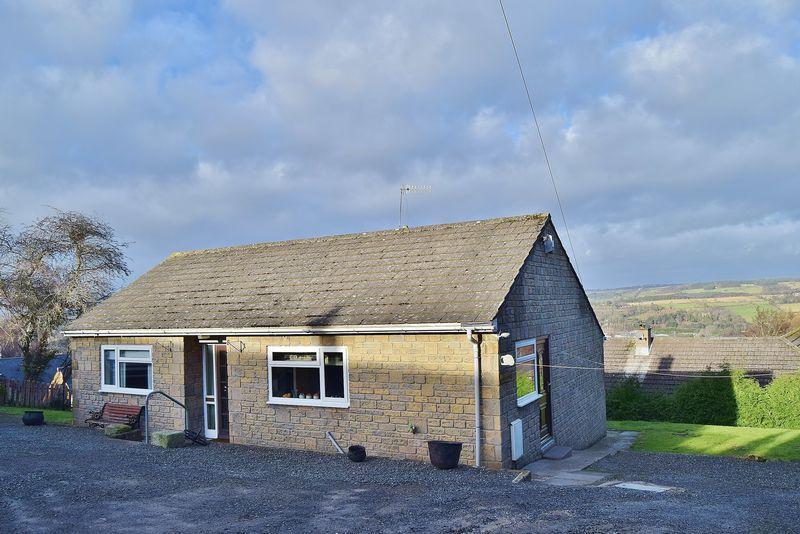 2 Bedrooms Bungalow for sale in Fellside, Hexham