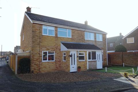 3 bedroom semi-detached house for sale - Westacre Drive, Old Catton, Norwich