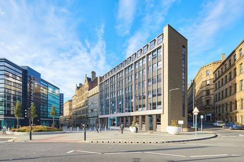 1 bedroom apartment for sale - The Residence at Park House Bradford - Studio Apartment