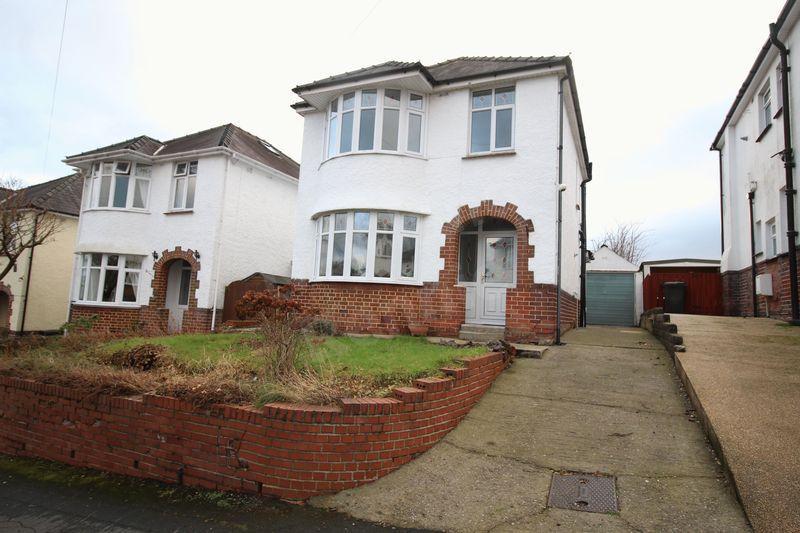 3 Bedrooms Detached House for sale in Blaen Y Pant Place, Malpas, Newport
