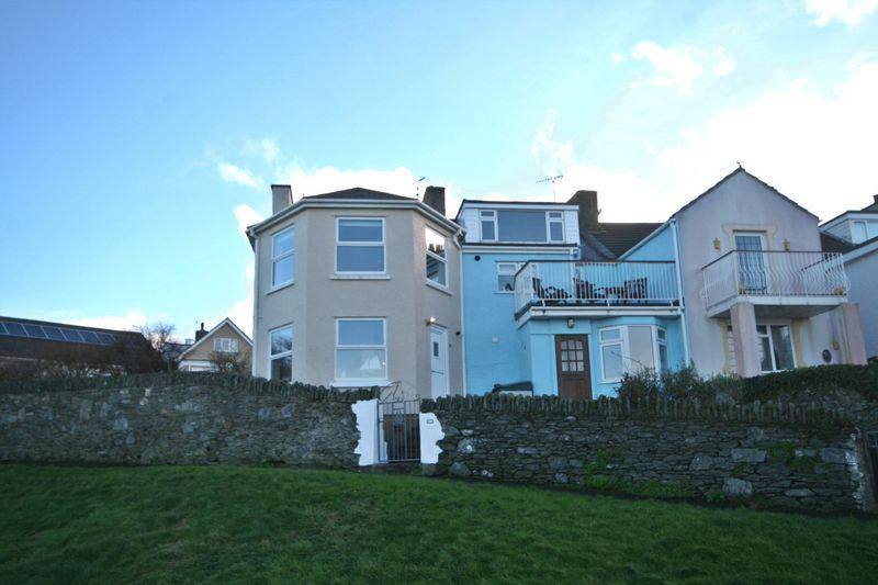 3 Bedrooms End Of Terrace House for sale in Holyhead, Anglesey