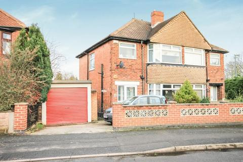 3 bedroom semi-detached house for sale - JUBILEE ROAD, SHELTON LOCK.