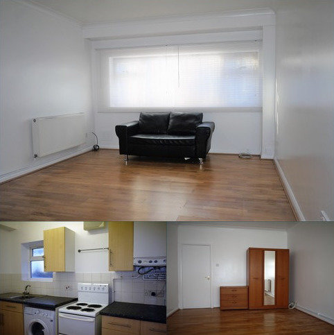 Studio to rent - Palmerston Road, Wood Green, N22