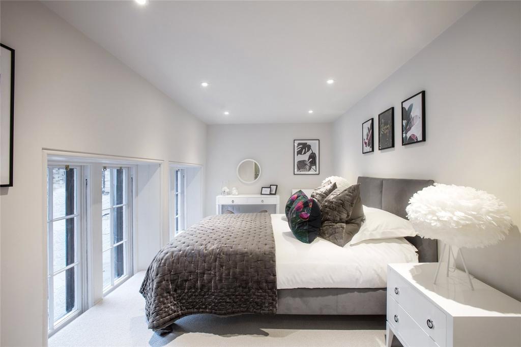 2 Bedrooms Apartment Flat for sale in G02 - Donaldson's, West Coates, Edinburgh, Midlothian