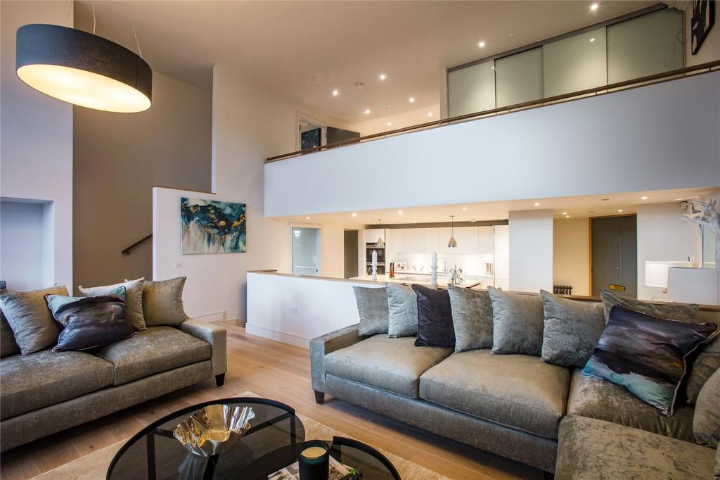 2 Bedrooms Apartment Flat for sale in F01 Donaldson's, West Coates, Edinburgh, Midlothian