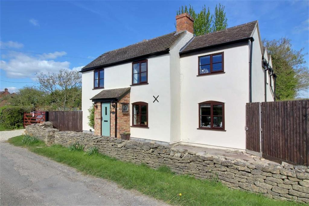 4 Bedrooms Detached House for sale in Green Lane, Moreton Valence