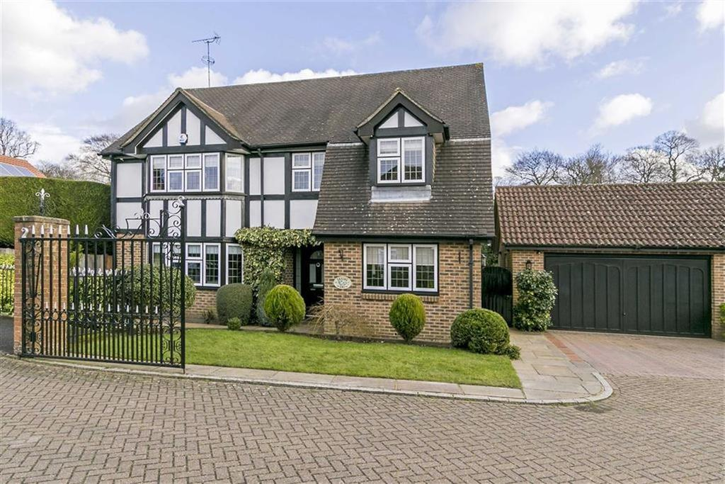 6 Bedrooms Detached House for sale in Saxons, Tadworth, Surrey