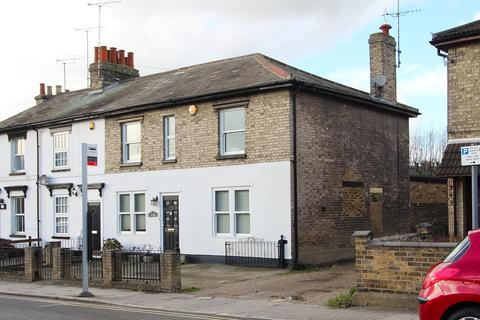 4 bedroom end of terrace house for sale - Springfield Road, Chelmsford, Essex, CM1