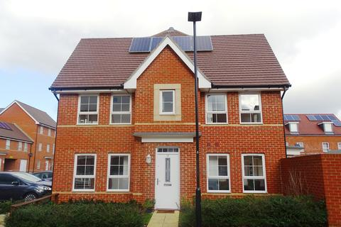 3 bedroom semi-detached house for sale - Cardinal Place, Maybush, Hampshire