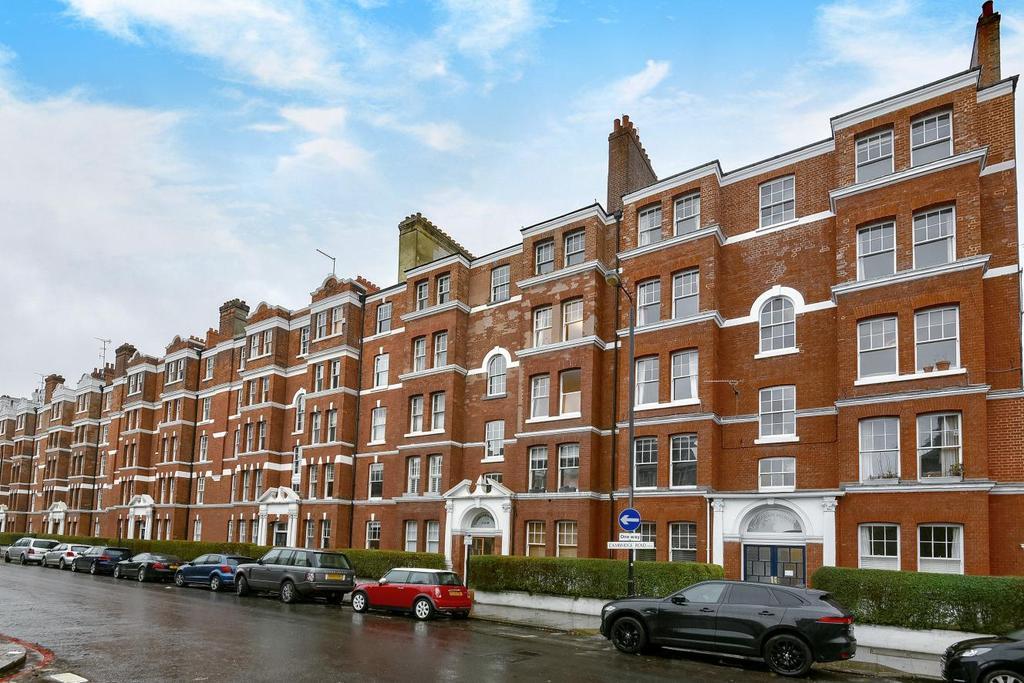 2 Bedrooms Flat for sale in Cambridge Road, Battersea