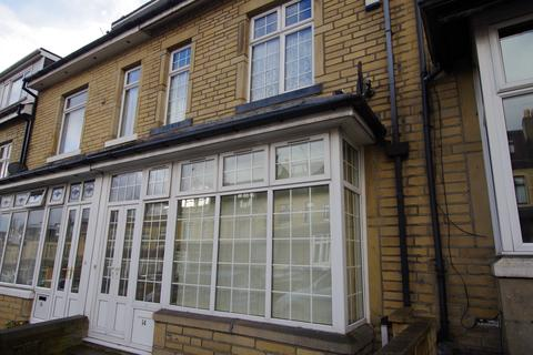 4 bedroom terraced house to rent - DURHAM ROAD, BRADFORD, BD8 9HP