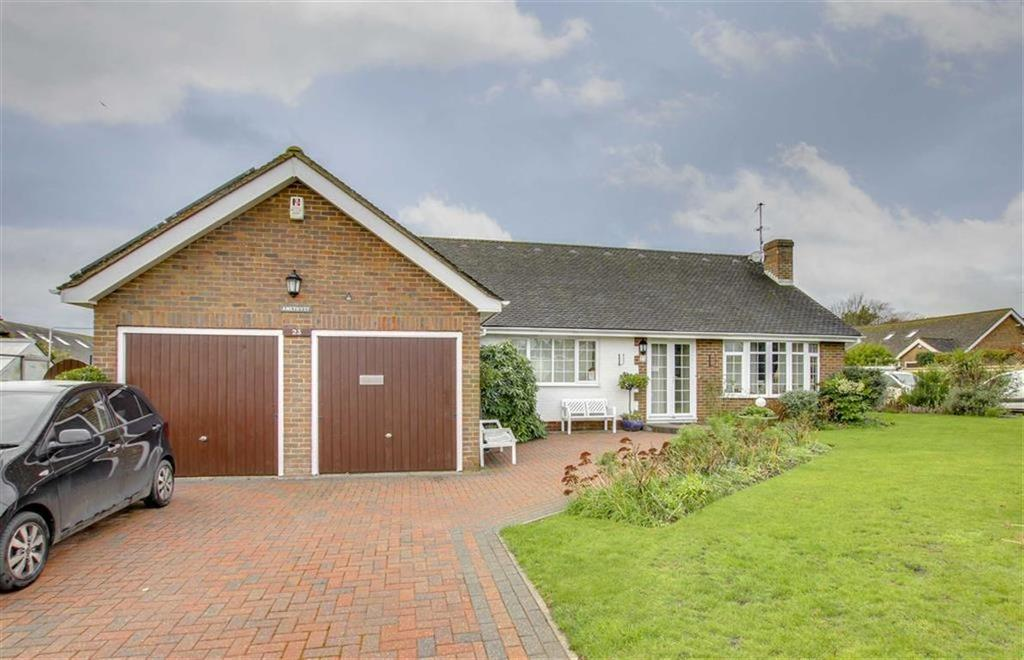 4 Bedrooms Chalet House for sale in St Peters Road, SEAFORD