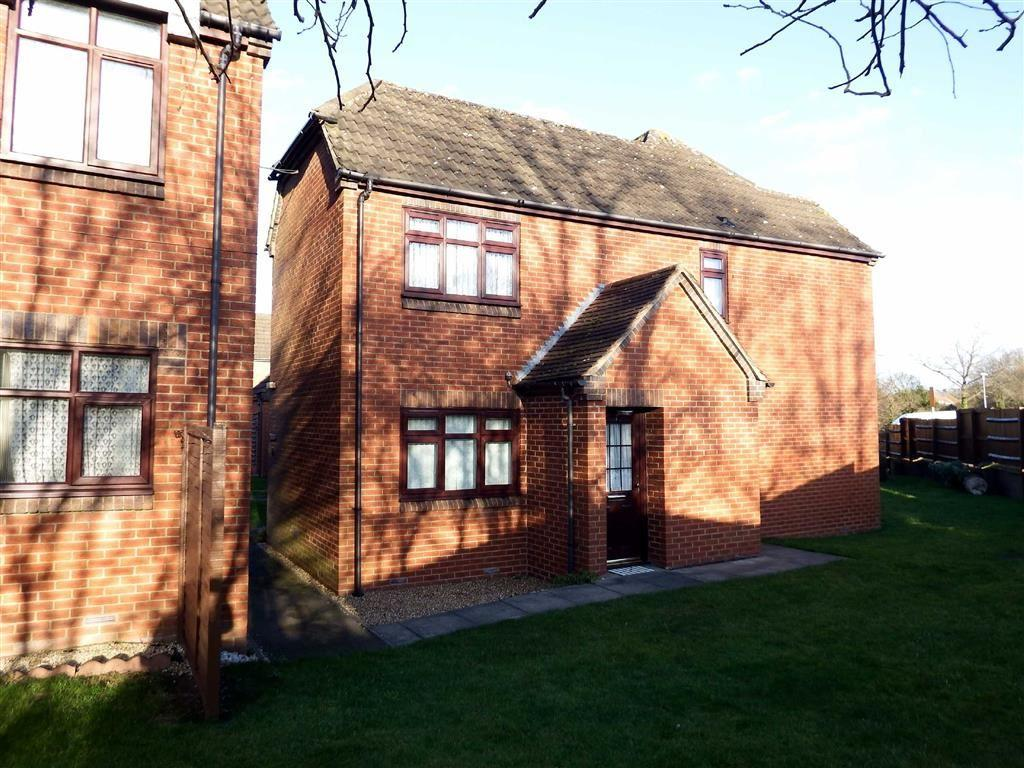 2 Bedrooms Retirement Property for sale in The Lawns, Stevenage, Hertfordshire, SG2