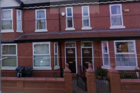 2 bedroom house to rent - Yewtree Ave, Fallowfield, Manchester M14