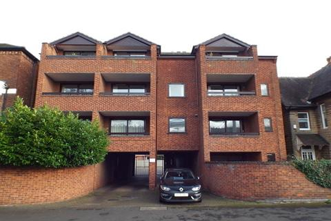 1 bedroom flat for sale - The Covers, Fox Road, Nottingham, NG2