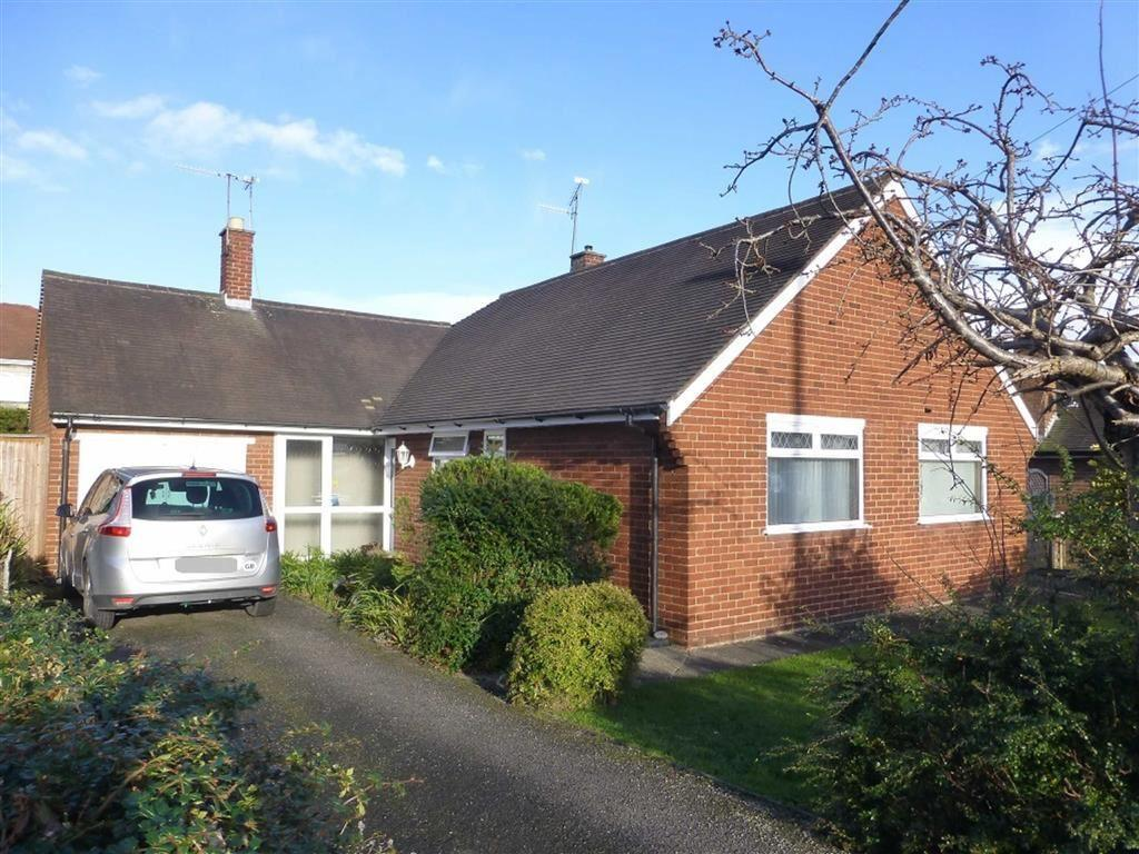 4 Bedrooms Detached Bungalow for sale in Kendal Way, Little Acton, Wrexham