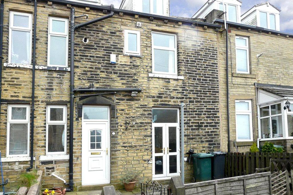 3 Bedrooms Unique Property for sale in Planetrees Street, Allerton, Bradford, West Yorkshire