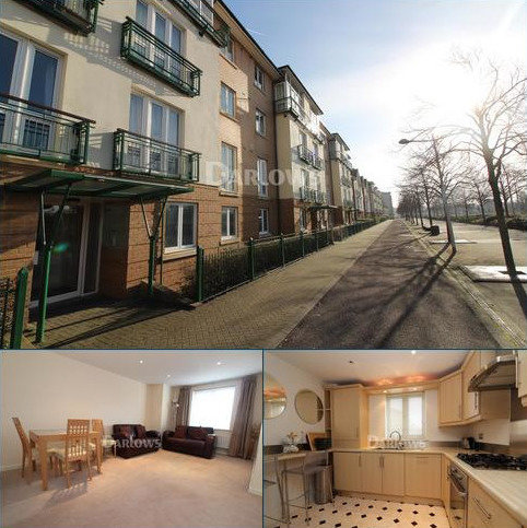 2 bedroom flat to rent - Roma House, Cardiff Bay