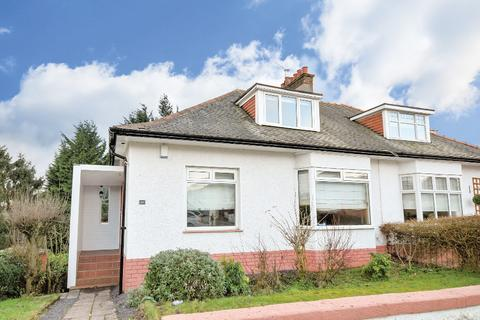3 bedroom semi-detached bungalow for sale - Netherpark Avenue, Netherlee, Glasgow, G44 3XW