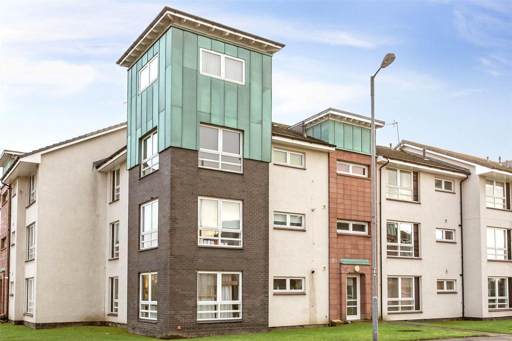2 Bedrooms Flat for sale in Flat 1/1, 1 Netherton Avenue, Anniesland, Glasgow, G13